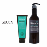 SUUEN_ ORIGIN BLACK SHAMPOO